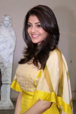 Kajal Aggarwal at the Launch Of Mobile App on 18th March 2017 (14)_58ce7a9c61732.JPG