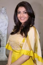Kajal Aggarwal at the Launch Of Mobile App on 18th March 2017 (15)_58ce7aa408856.JPG