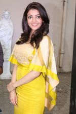 Kajal Aggarwal at the Launch Of Mobile App on 18th March 2017 (16)_58ce7aa92cefc.JPG