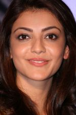Kajal Aggarwal at the Launch Of Mobile App on 18th March 2017 (32)_58ce7b04afe83.JPG
