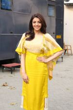 Kajal Aggarwal at the Launch Of Mobile App on 18th March 2017 (7)_58ce7a6a54b74.JPG