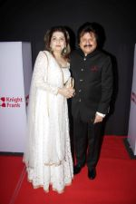 Pankaj Udhas at the Celebration of Pallavi Jaikishan_s 45year In Industry Of Fashion Show on 17th March 2017 (26)_58ce759697555.JPG