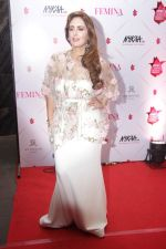Pria Kataria Puri at Femina & Nykaa Host 3rd Edition Of Nykaa Femina Beauty Awards 2017 on 16th March 2017 (80)_58ce7014d953f.JPG