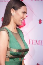 Rochelle Rao at Femina & Nykaa Host 3rd Edition Of Nykaa Femina Beauty Awards 2017 on 16th March 2017 (97)_58ce70241675a.JPG