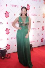 Rochelle Rao at Femina & Nykaa Host 3rd Edition Of Nykaa Femina Beauty Awards 2017 on 16th March 2017 (98)_58ce7026ecee3.JPG