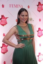 Rochelle Rao at Femina & Nykaa Host 3rd Edition Of Nykaa Femina Beauty Awards 2017 on 16th March 2017 (99)_58ce702970702.JPG