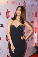 Vaani Kapoor at Femina & Nykaa Host 3rd Edition Of Nykaa Femina Beauty Awards 2017 on 16th March 2017 (6)_58ce70f1dbcc1.JPG