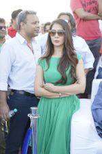 Kim Sharma at Amateur Riders_ Club