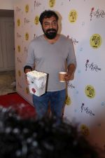 Anurag Kashyap at Red Carpet Of The Salesman in Le Reve on 20th March 2017 (7)_58d12a0b6c24f.JPG