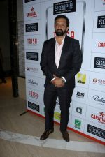 Atul Kasbekar at Times Of India Sports Awards on 20th March 2017 (51)_58d12a4074040.JPG