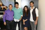 Gurmeet Choudhary at the Launch Of The Single Waada Raha Sanam on 20th March 2017 (37)_58d12a6ae58ef.JPG