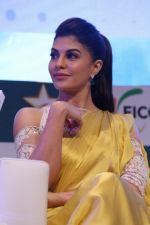 Jacqueline Fernandez at FICCI FRAMES 2017 on 20th March 2017 (55)_58d12e4a37ddb.JPG