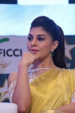 Jacqueline Fernandez at FICCI FRAMES 2017 on 20th March 2017 (63)_58d12e4d859aa.JPG