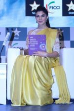 Jacqueline Fernandez at FICCI FRAMES 2017 on 20th March 2017 (76)_58d12e53a7f74.JPG