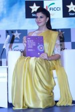 Jacqueline Fernandez at FICCI FRAMES 2017 on 20th March 2017 (78)_58d12e54f1032.JPG