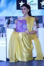Jacqueline Fernandez at FICCI FRAMES 2017 on 20th March 2017 (79)_58d12e5593265.JPG