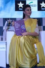 Jacqueline Fernandez at FICCI FRAMES 2017 on 20th March 2017 (80)_58d12e56361f5.JPG