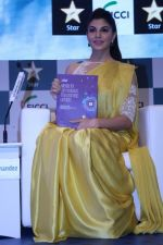 Jacqueline Fernandez at FICCI FRAMES 2017 on 20th March 2017 (82)_58d12e57722a3.JPG