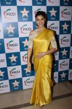 Jacqueline Fernandez at FICCI FRAMES 2017 on 20th March 2017 (89)_58d12e5be651f.JPG