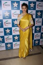 Jacqueline Fernandez at FICCI FRAMES 2017 on 20th March 2017 (90)_58d12e5c9264e.JPG