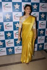 Jacqueline Fernandez at FICCI FRAMES 2017 on 20th March 2017 (92)_58d12e5def14c.JPG