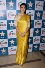 Jacqueline Fernandez at FICCI FRAMES 2017 on 20th March 2017 (94)_58d12e5f456b4.JPG