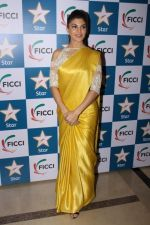 Jacqueline Fernandez at FICCI FRAMES 2017 on 20th March 2017 (95)_58d12e5fde945.JPG
