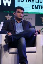 Siddharth Roy Kapoor at FICCI FRAMES 2017 on 20th March 2017 (108)_58d12dfe41024.JPG