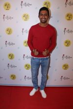 Vicky Kaushal at Red Carpet Of The Salesman in Le Reve on 20th March 2017 (10)_58d12aaae4235.JPG