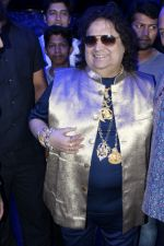 Bappi Lahiri at the Music Launch Of Movie Blue Mountain on 21st March 2017 (52)_58d21cbb20c6f.JPG
