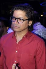 Shaan at the Music Launch Of Movie Blue Mountain on 21st March 2017 (28)_58d21d553978e.JPG