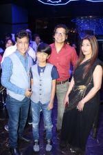 Shaan at the Music Launch Of Movie Blue Mountain on 21st March 2017 (26)_58d21d1c1cee6.JPG