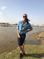 Neha Dhupia on the sets of Roadies on 22nd March 2017 (17)_58d3a215bbc6d.jpg