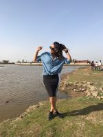 Neha Dhupia on the sets of Roadies on 22nd March 2017 (18)_58d3a218316a8.jpg