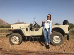 Neha Dhupia on the sets of Roadies on 22nd March 2017 (2)_58d3a21d01286.jpg