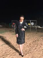 Neha Dhupia on the sets of Roadies on 22nd March 2017 (20)_58d3a22ea5e32.jpg