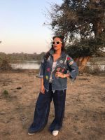 Neha Dhupia on the sets of Roadies on 22nd March 2017 (23)_58d3a23868d04.jpg