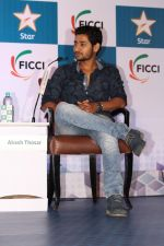Akash Thosar at FICCI Frames 2017 on 22nd March 2017(386)_58d39f3d5a540.JPG