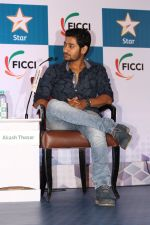 Akash Thosar at FICCI Frames 2017 on 22nd March 2017(387)_58d39f40193ac.JPG