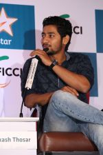Akash Thosar at FICCI Frames 2017 on 22nd March 2017(393)_58d39f519ee0d.JPG