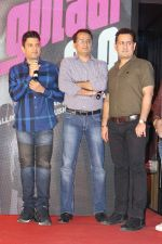Bhushan Kumar at the Song Launch Of Film Noor on 22nd March 2017 (20)_58d393568385e.JPG