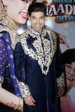 Gurmeet Choudhary at Sangeet Ceremony For Film Laali Ki Shaadi Mein Laaddoo Deewana on 21st March 2017 (42)_58d36e6b780a9.JPG