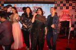 Kishori Shahane at Sangeet Ceremony For Film Laali Ki Shaadi Mein Laaddoo Deewana on 21st March 2017 (37)_58d36e0e5077e.JPG
