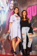 Shibani Dandekar at the Song Launch Of Film Noor on 22nd March 2017 (59)_58d393807d8e3.JPG