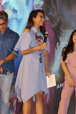 Sonakshi Sinha at the Song Launch Of Film Noor on 22nd March 2017 (31)_58d393e243865.JPG