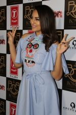 Sonakshi Sinha at the Song Launch Of Film Noor on 22nd March 2017 (5)_58d393968d646.JPG