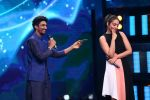 Sonakshi Sinha on th Sets Of Indian Idol to Promote Film Noor on 22nd March 2017 (22)_58d370cd71baa.JPG