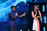 Sonakshi Sinha on th Sets Of Indian Idol to Promote Film Noor on 22nd March 2017 (23)_58d370d0308b2.JPG