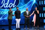 Sonakshi Sinha on th Sets Of Indian Idol to Promote Film Noor on 22nd March 2017 (28)_58d370e259f8e.JPG
