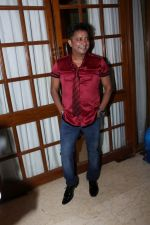 Sukhwinder Singh at Sangeet Ceremony For Film Laali Ki Shaadi Mein Laaddoo Deewana on 21st March 2017 (1)_58d36e9736a24.JPG